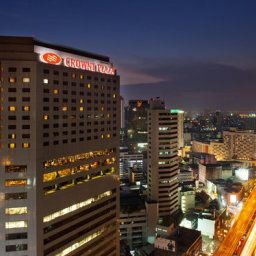 Crowne Plaza BANGKOK LUMPINI PARK Bangkok