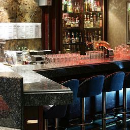 Bar Messehotel Europe Fotos
