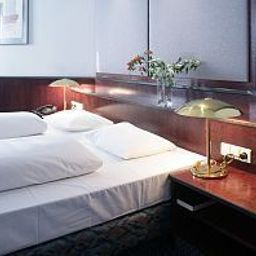 Chambre Messehotel Europe Fotos