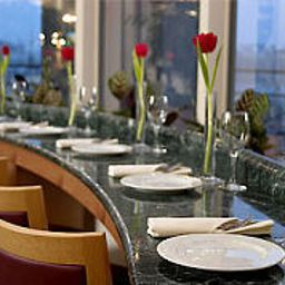 Бар Moscow Marriott Grand Hotel Fotos