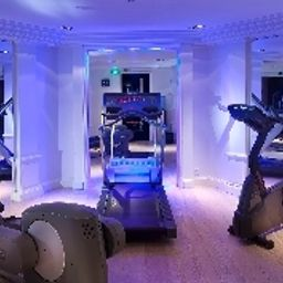Wellness/fitness Mon Hotel Fotos