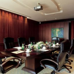 Conference room Taj Lands End Fotos