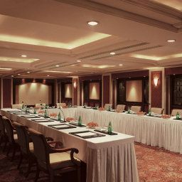 Banqueting hall Taj Lands End Fotos