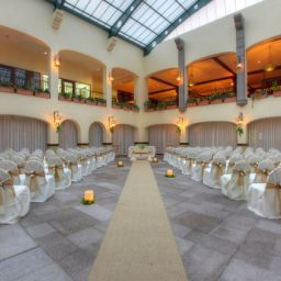 Banqueting hall Villas Fotos