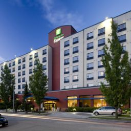 Holiday Inn Express VANCOUVER AIRPORT - RICHMOND Richmond