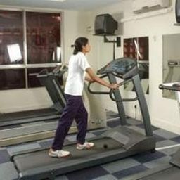 Remise en forme Beach Luxury Karachi Fotos