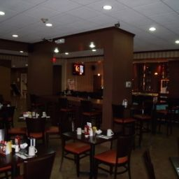 Restaurant Holiday Inn RICHMOND-I-64 WEST END Fotos
