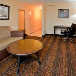 Suite Holiday Inn RICHMOND-I-64 WEST END Fotos