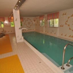 Pool Andechser Hof Fotos