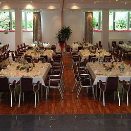 Banqueting hall Andechser Hof Fotos