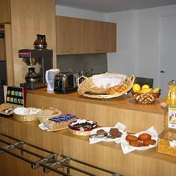 Buffet Stars Paris Arcueil Fotos