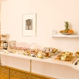 Buffet des Arts Fotos