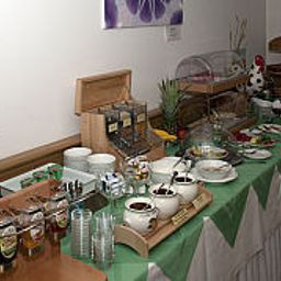 Buffet Eschenhof Fotos