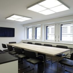 Sala congressi ABC Swiss Quality Fotos