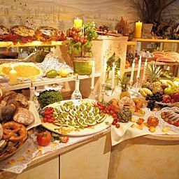 Buffet Herzog Fotos