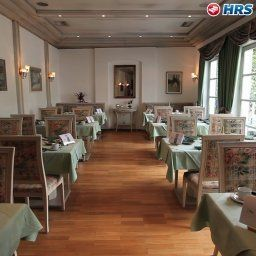 Breakfast room within restaurant Der Krug Gasthof Fotos