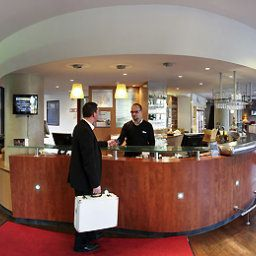 Bar Suite Novotel Berlin City Potsdamer Platz Fotos