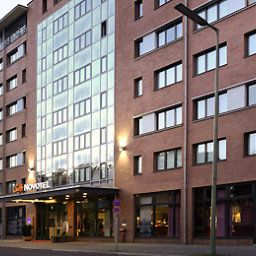 Suite Novotel Berlin City Potsdamer Platz Fotos