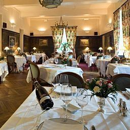 Restaurant Chateau de Bellecroix Chateaux et Hotels Collection Fotos