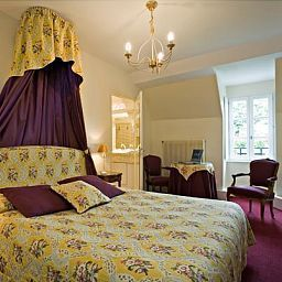 Zimmer Chateau de Bellecroix Chateaux et Hotels Collection Fotos