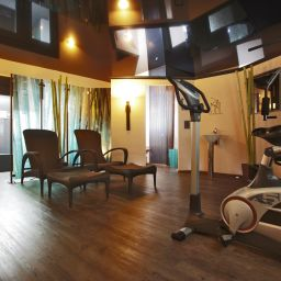 Fitness Storchen Best Western Fotos