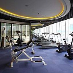 Fitness City Hotel Fotos