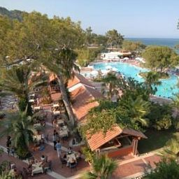 SENTIDO Sultan Beldibi managed by PALOMA HOTELS Kemer Beldibi, Antalya