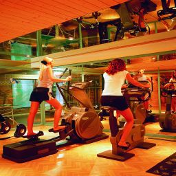 Fitness BEST WESTERN Alpen Resort Hotel Fotos