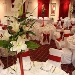 Banqueting hall Britannia Leeds Fotos