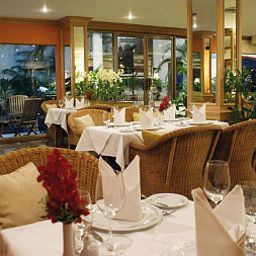 Restaurante Tarntawan Place Fotos