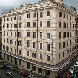 Genova Roma