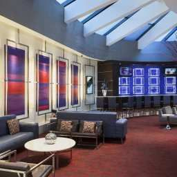 Hall DoubleTree Suites by Hilton New York City  Times Square Fotos