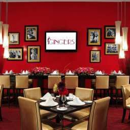 Ristorante DoubleTree Suites by Hilton New York City  Times Square Fotos
