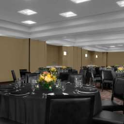 Sala congressi DoubleTree Suites by Hilton New York City  Times Square Fotos