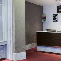 DoubleTree Suites by Hilton New York City  Times Square Fotos