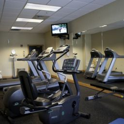 Wellness/Fitness FL  Orlando Airport Country Inn & Suites By Carlson Fotos