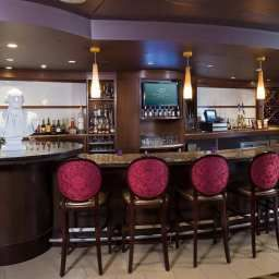 Bar DoubleTree by Hilton Washington DC Fotos