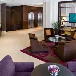 Hall DoubleTree by Hilton Washington DC Fotos