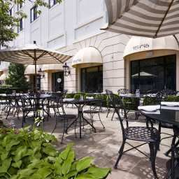 Restaurant DoubleTree by Hilton Washington DC Fotos