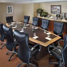 Sala de reuniones DoubleTree by Hilton Washington DC Fotos