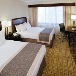 Chambre DoubleTree by Hilton Washington DC Fotos