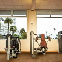 Wellness/Fitness Claremont Resort Fotos