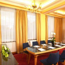 Конференц-зал Crowne Plaza PRAGUE Fotos