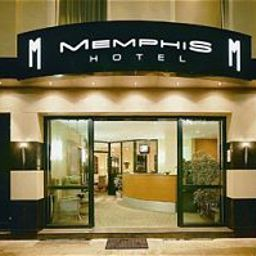 Memphis Frankfurt am Main