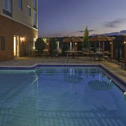Pool Hyatt Place Greenville Haywood Fotos