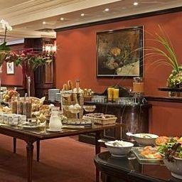 Buffet Royal Windsor Grand Place Fotos