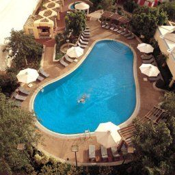 Pool Conrad Cairo Fotos