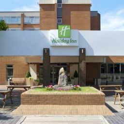 Exterior view Holiday Inn LONDON - GATWICK AIRPORT Fotos