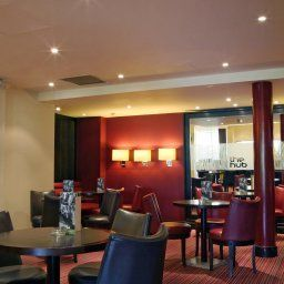 Bar Holiday Inn LONDON - GATWICK AIRPORT Fotos