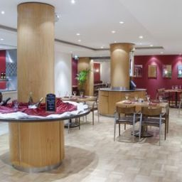Restaurant Holiday Inn LONDON - GATWICK AIRPORT Fotos